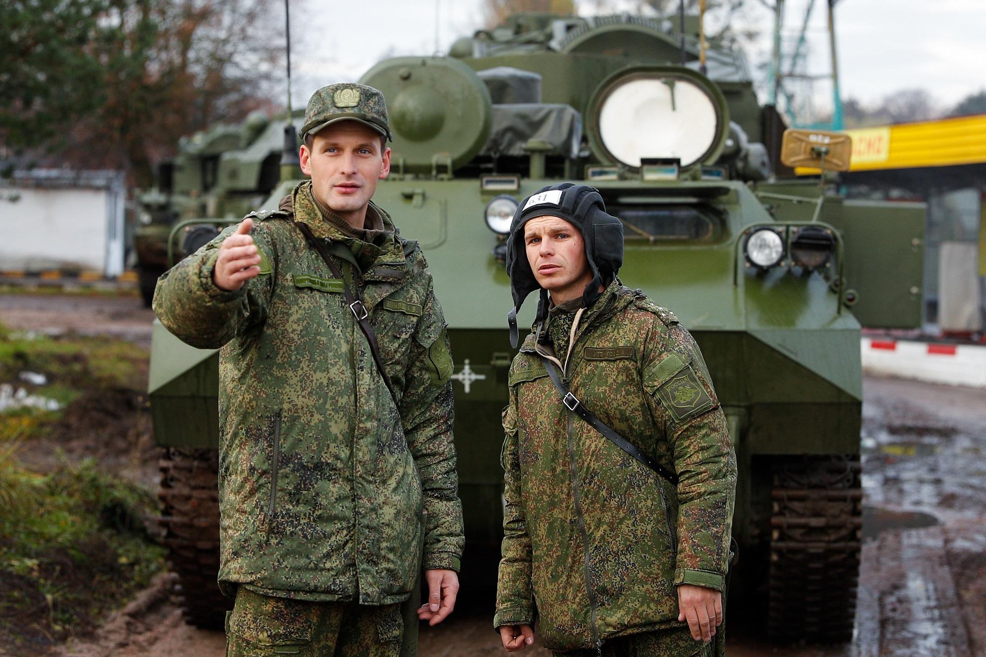 Польша против Калининграда – кто кого?