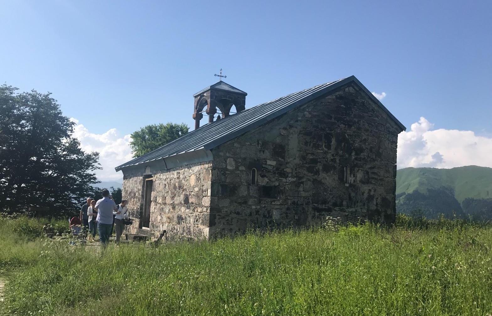 11 лет независимости: Как живёт Южная Осетия без Грузии