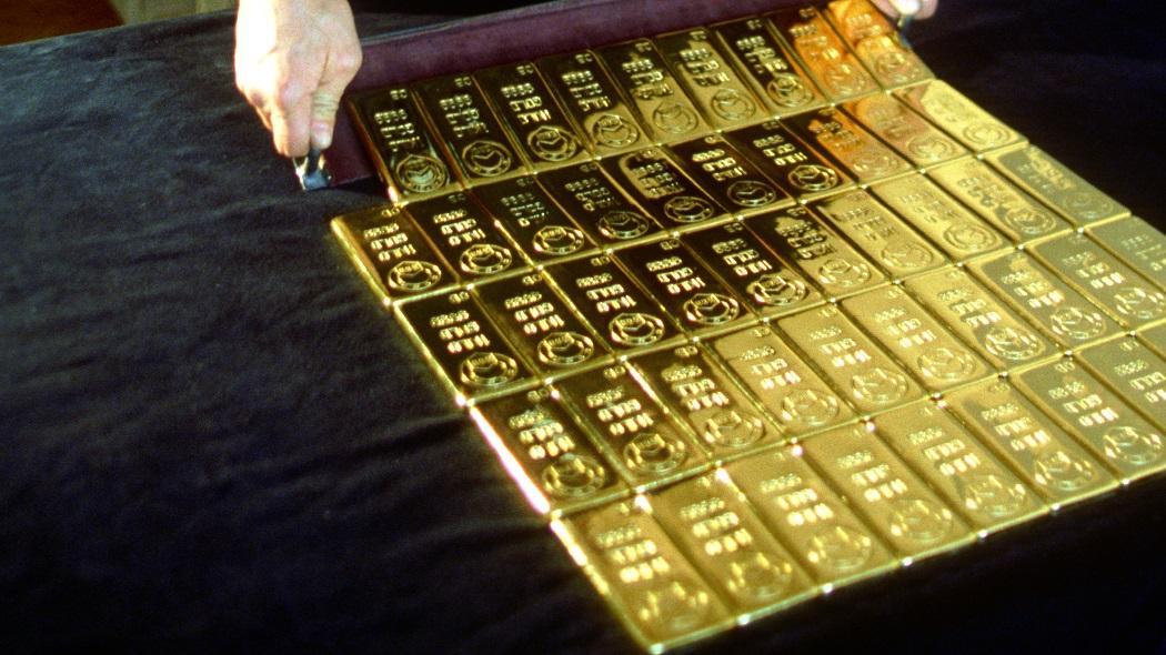 Золотой резерв