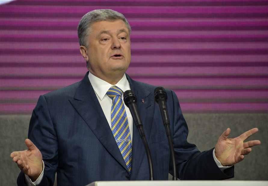 Украинцы выбрали Зеленского. Будет ли новая метла мести по-новому?