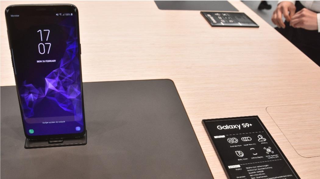 Новинка Samsung