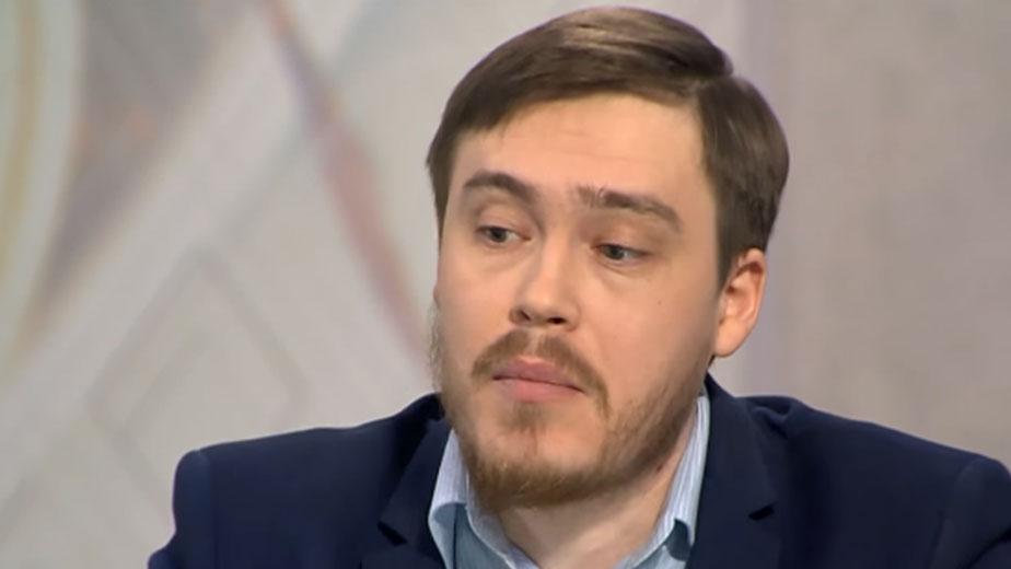 Александр Бовдунов