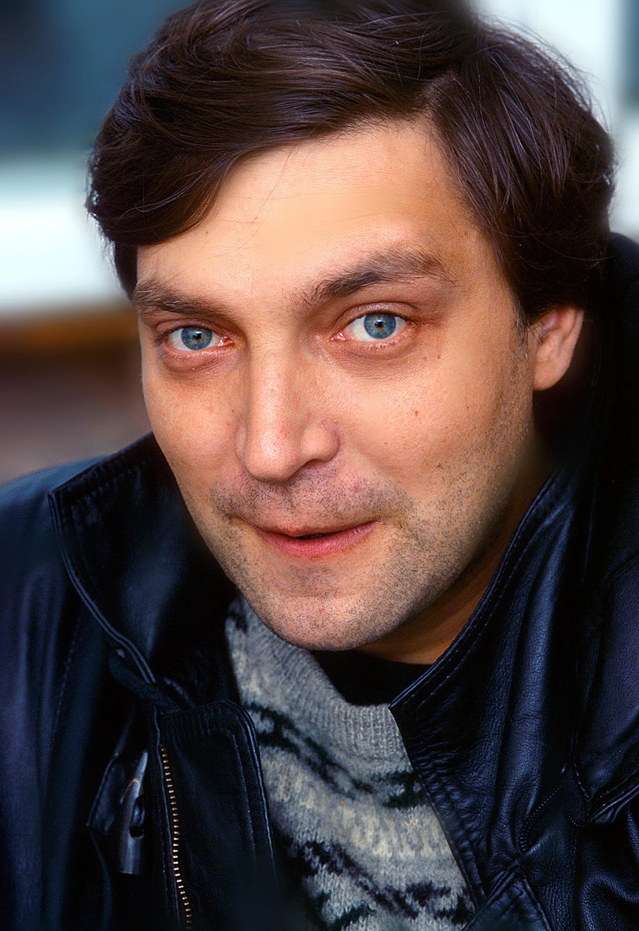 Александр Невзоров. Фото: globallookpress.com