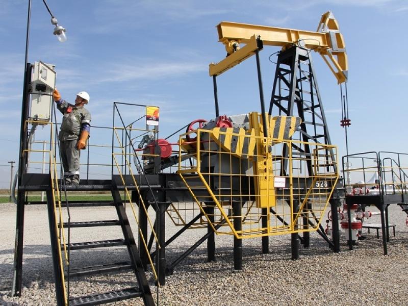 Сечин доложил Путину о необходимых мерах поддержки нефтяной отрасли