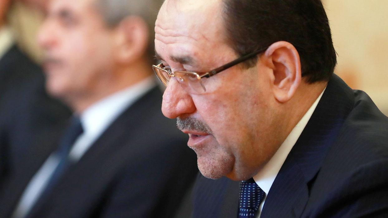 вице-президент Ирака