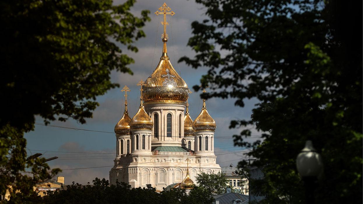 Сретинский монастырь