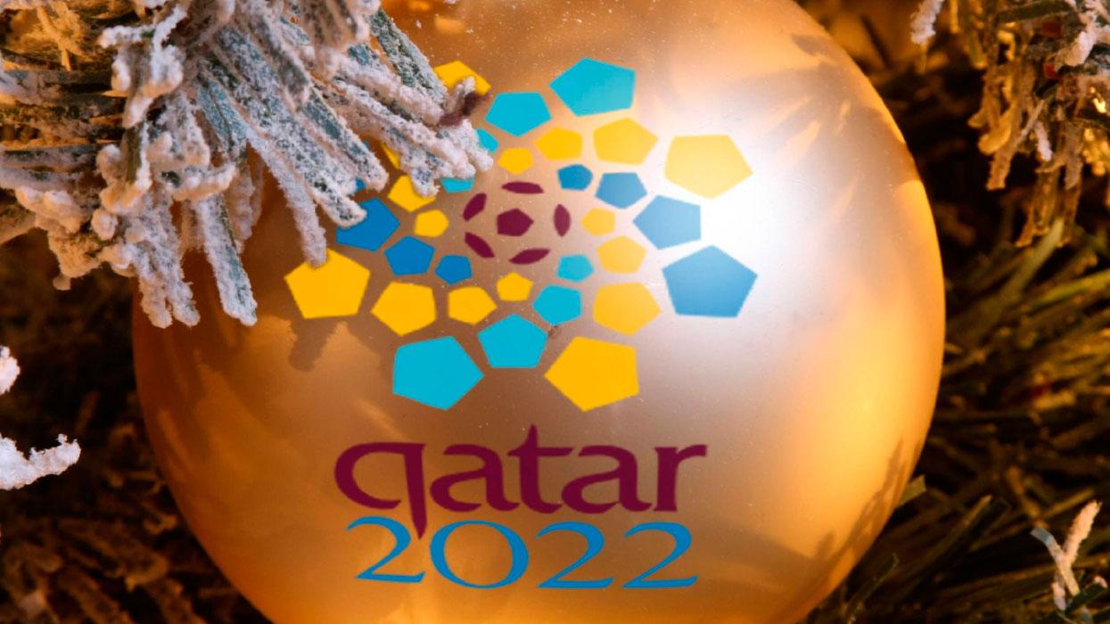Катар-футбол