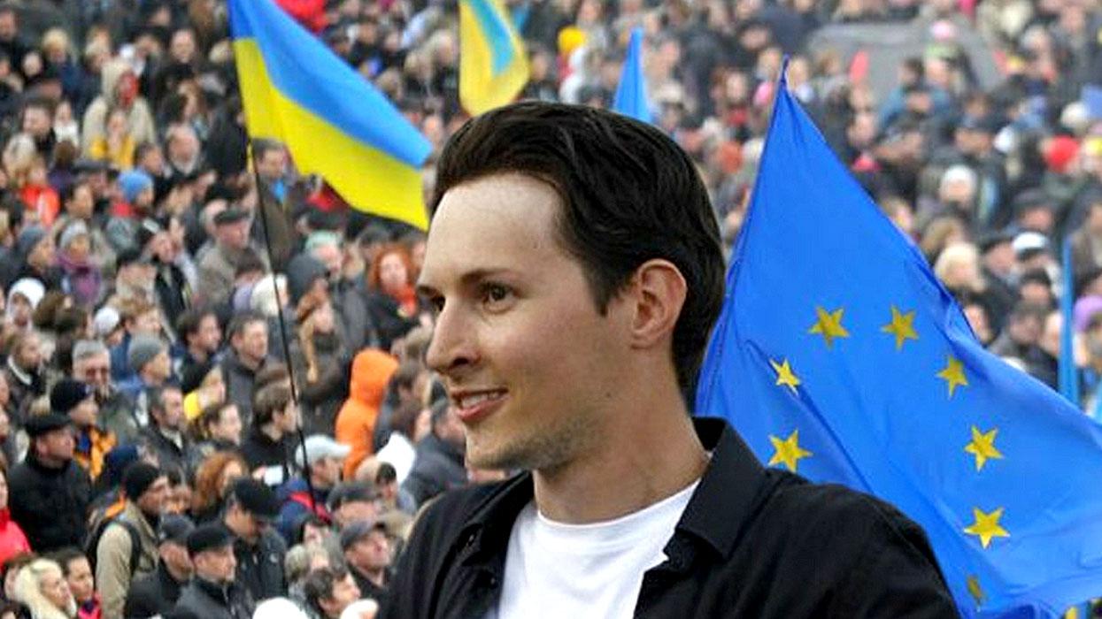 П.Дуров