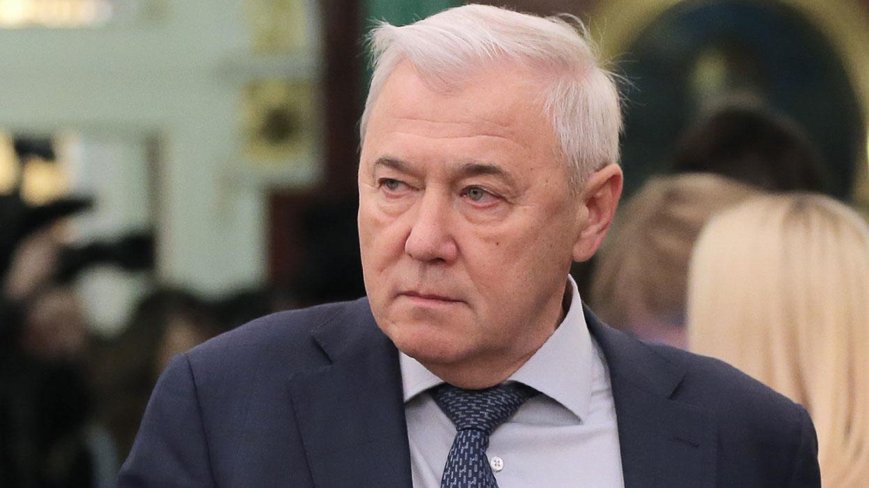 А. Аксаков