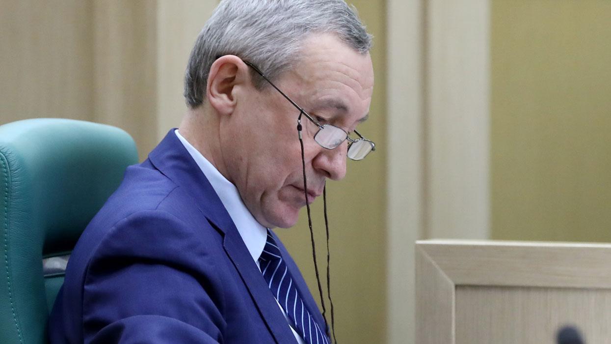 С. Климов