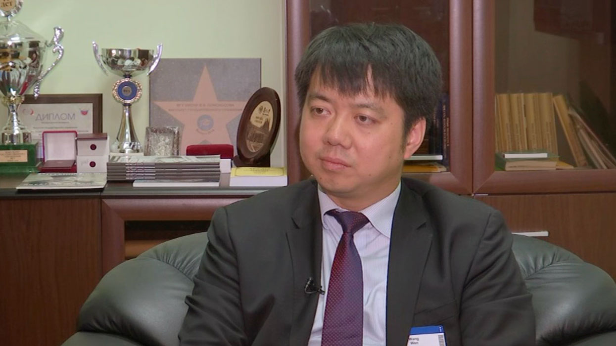 Ванг Вен