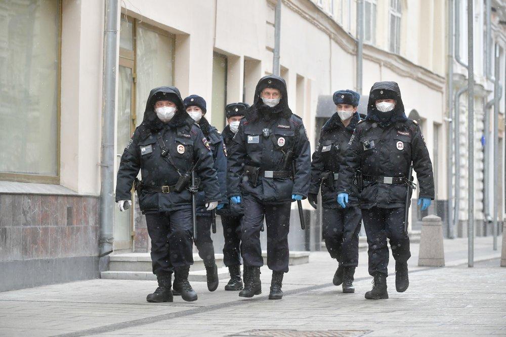 Шашлык в горло не полезет: Нарушителей карантина начали отстреливать