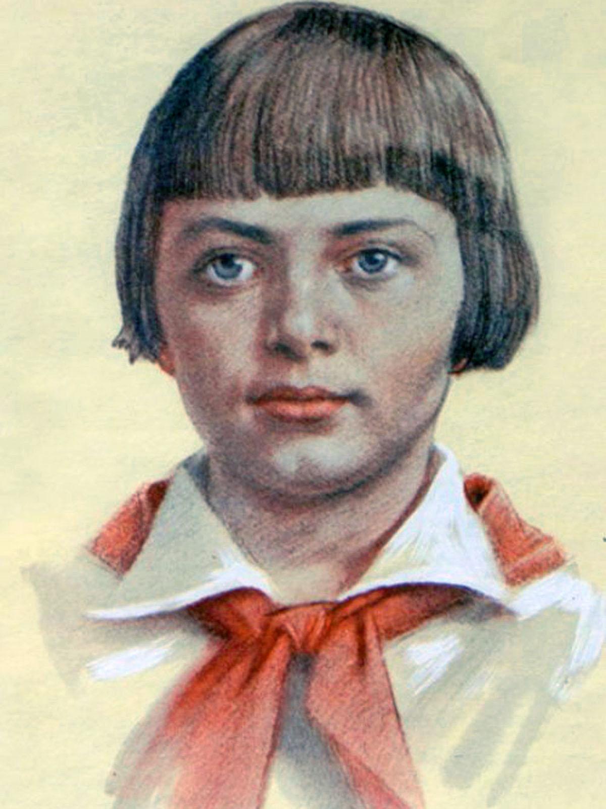 """Операция """"Яд"""". Как юная мстительница отравила сотню немцев и сбежала с допроса"""