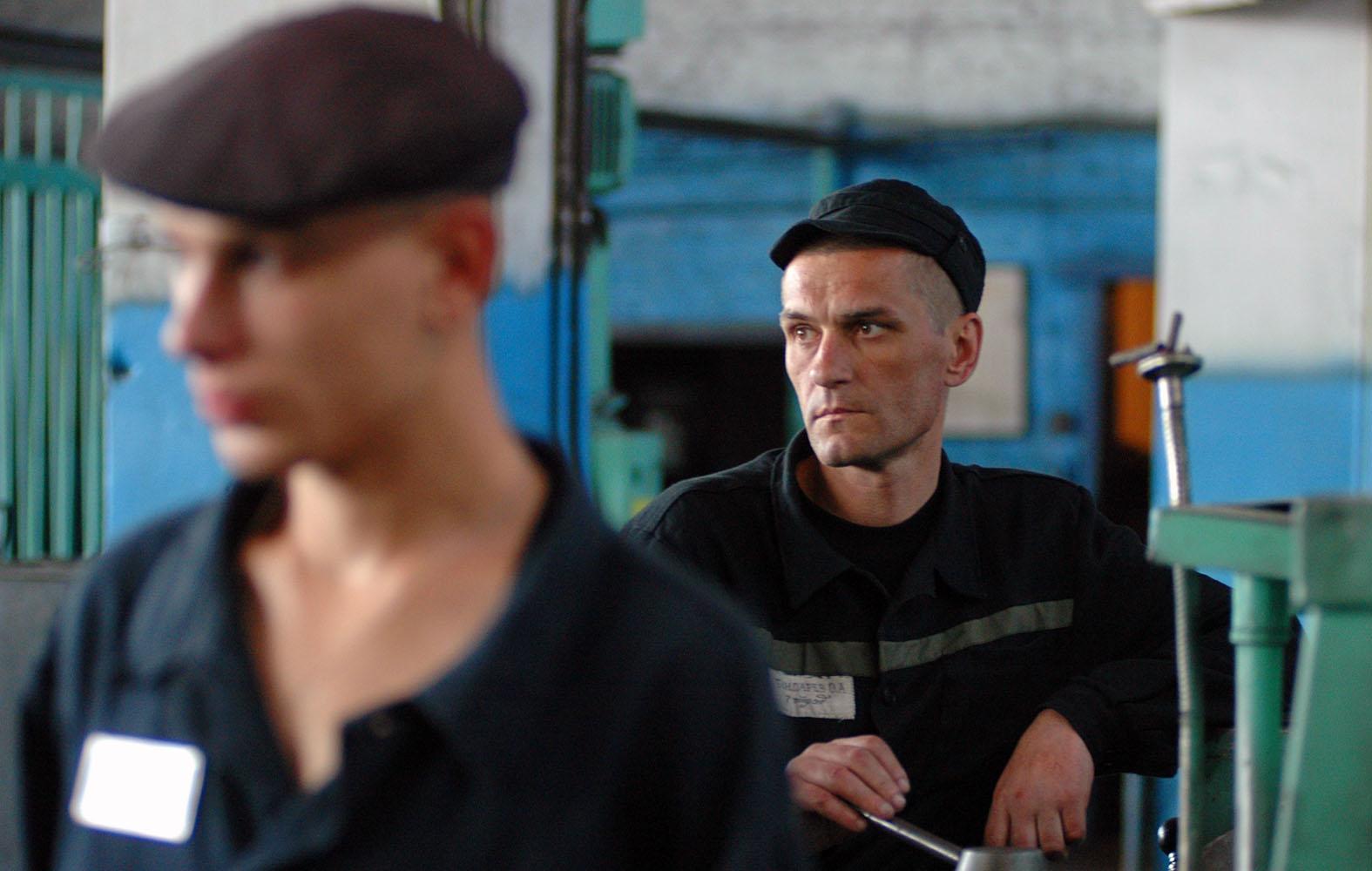 Я на путинских фронтах ранен: За что страдает оппозиционер Платошкин