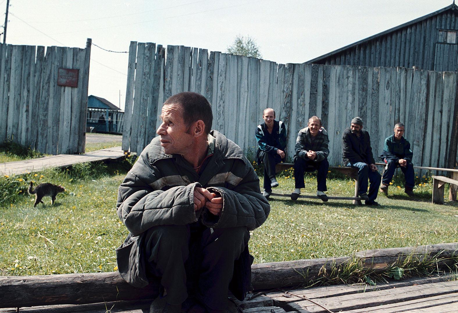 Чиновники превратили Москву в колонию-поселение. Сходства и различия