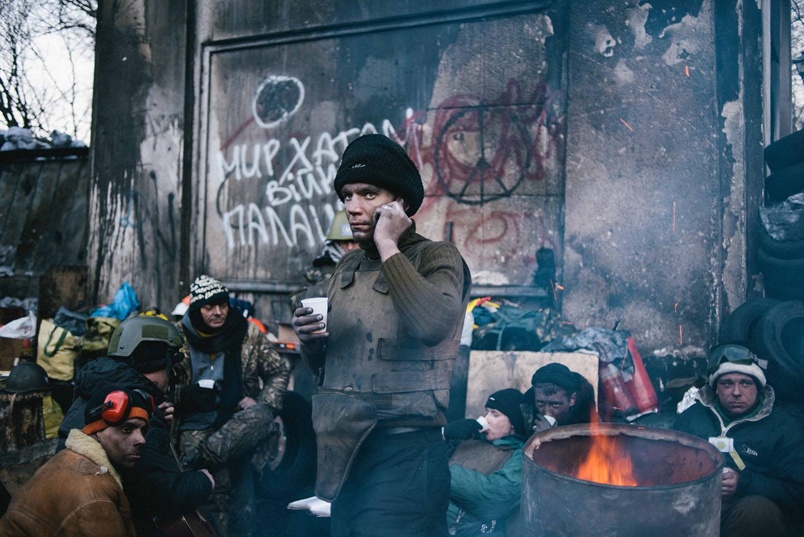 Шесть лет спустя: Люди в Донбассе ждут освобождения совсем с другой стороны
