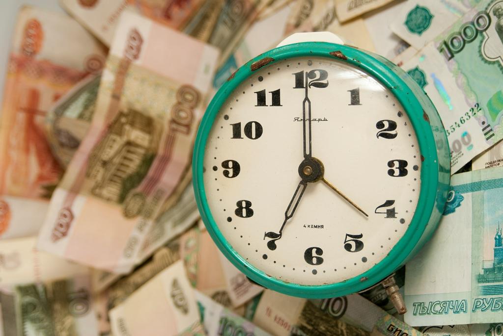 Двойная политика Минфина: Одни долги отдаёт, о других забывает