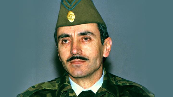 Первая чеченская родилась в Москве
