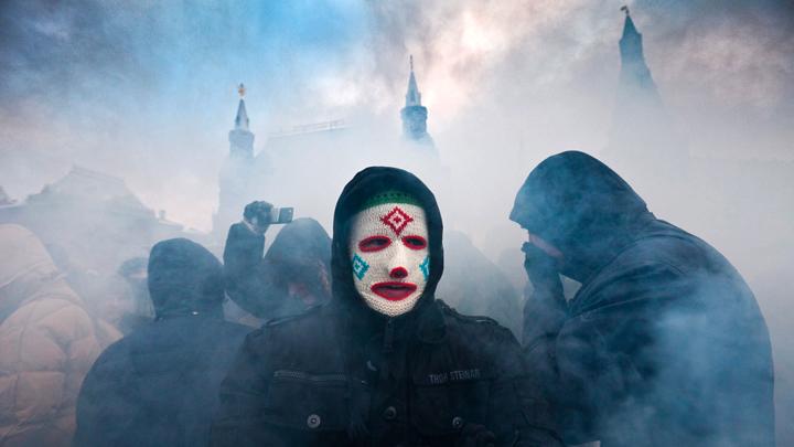 Таксисты-насильники, азербайджанские мстители и погром в Чемодановке — опять ждать «Манежки»?