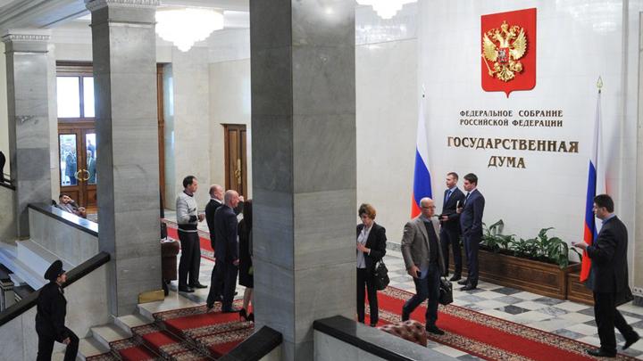 Лоббизм в Госдуме: Чьи интересы представляют депутаты