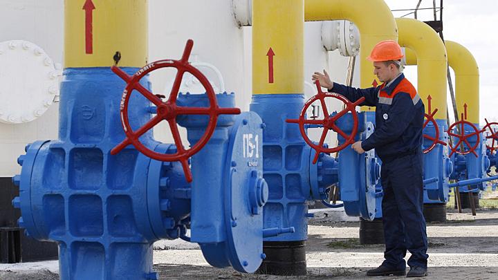 Россия и Украина не явятся на газовую войну