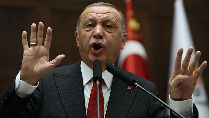Сможет ли Эрдоган найти общий язык с Путиным