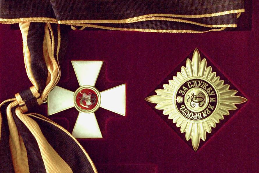 Разведчик-афганец получил орден через 32 года: Кому в этом году присвоено звание Героя России
