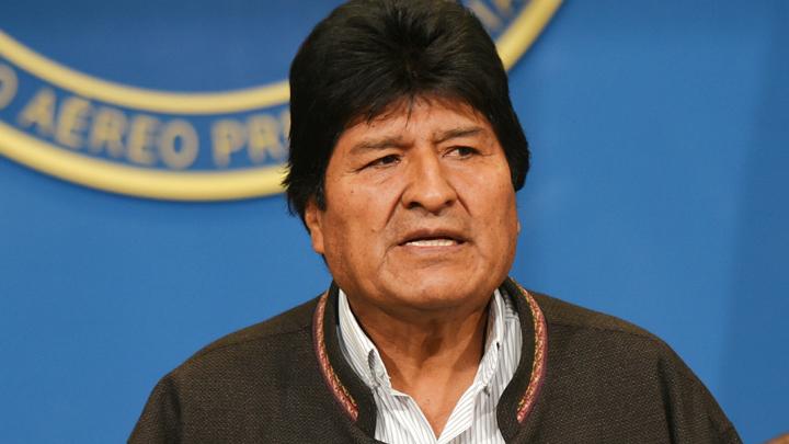 Дайджест СМИ: Отставка президента Боливии, в США пригрозили «кошмаром» России и Китаю