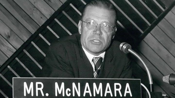 Макнамара