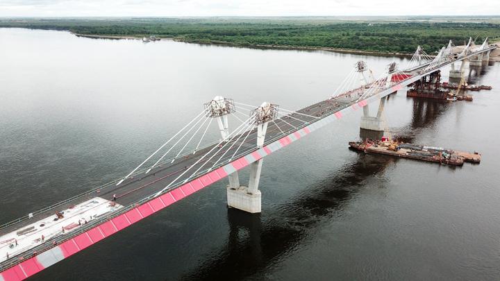 К Крымскому мосту добавится Якутский: Топ лучших мостов России, построенных в XXI веке