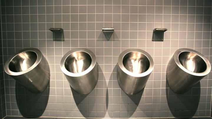 Безопасно и с пользой. В туалет – по международным стандартам