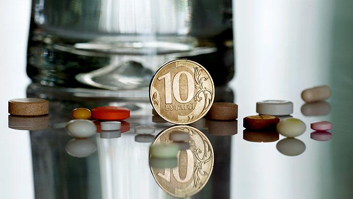 Лекарства в аптеках решили давать в кредит: А долги коллекторам органами будем возвращать?
