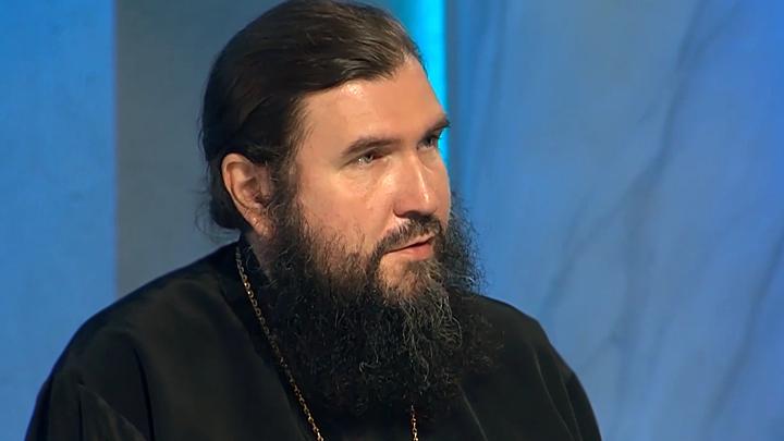 Наследник Святой Руси: К 75-летию Митрополита Киевского и всея Украины Онуфрия