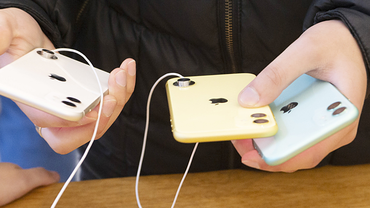 Apple уйдёт из России? К чему приведёт переход на отечественные программы в смартфонах