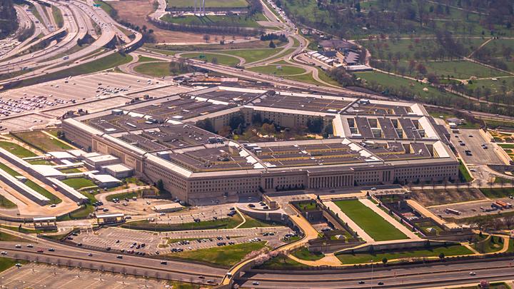 Дайджест СМИ: Макрон назвал сценарии развития России, США признали отставание в гонке вооружений