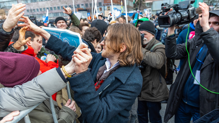 Дело оппозиционера Светова: Между законом, педофилией и здравым смыслом
