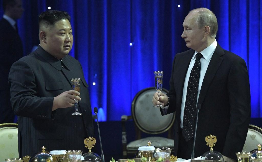 Русско-американская дипломатия и её враги