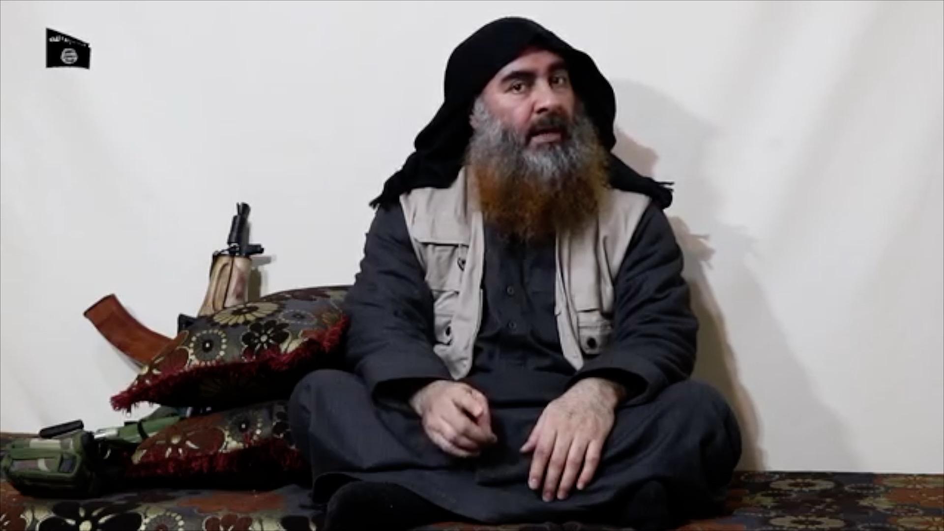Тайна «девяти жизней» аль-Багдади: Что стоит за операцией США по ликвидации главаря ИГИЛ