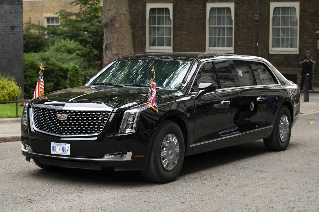 Вы только полюбуйтесь: Автомобили мировых лидеров
