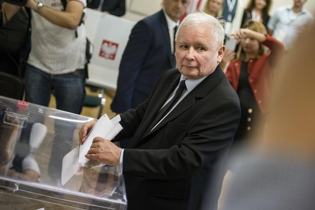 Победа Качиньского на выборах в Польше: Почему это хорошо и плохо одновременно