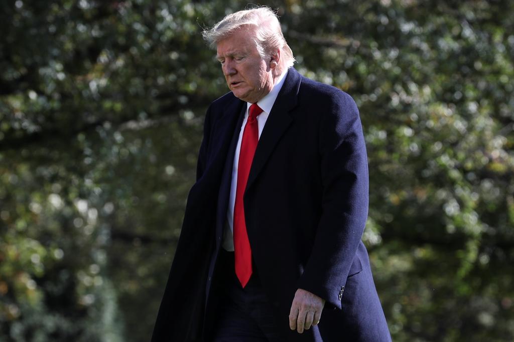 Трамп — в отставку, Зеленскому приготовиться?