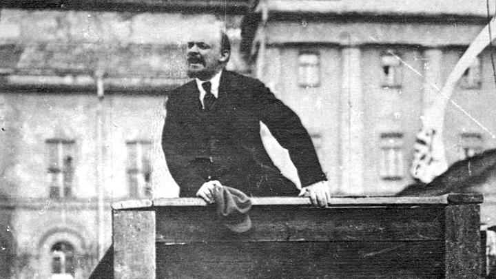 """""""Искал худшего, но не нашёл"""". Ленин как величайший распространитель революционного несчастья"""