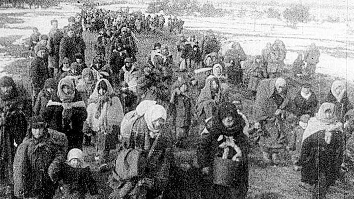 """""""Русских убьёт эпидемия"""". Как немцы создали живую бомбу из 53 тысяч человек"""