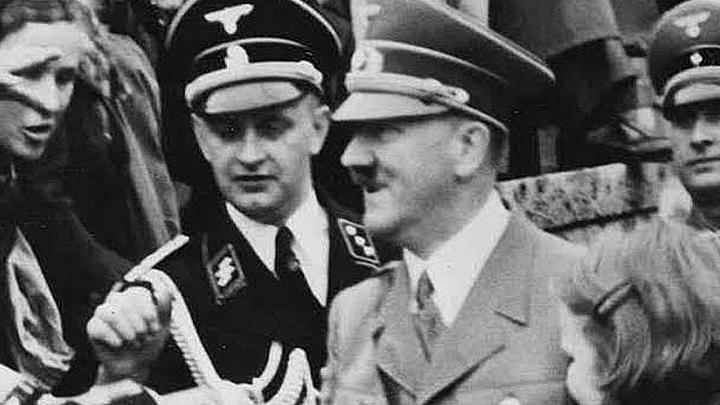 """""""Неужели русские уже так близко"""". Как на самом деле умер Гитлер"""