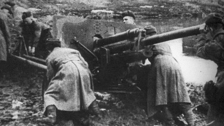 """""""Он не мог поступить иначе"""": Как 20-летний Николай Сиротинин в одиночку остановил 4-ю танковую дивизию вермахта"""