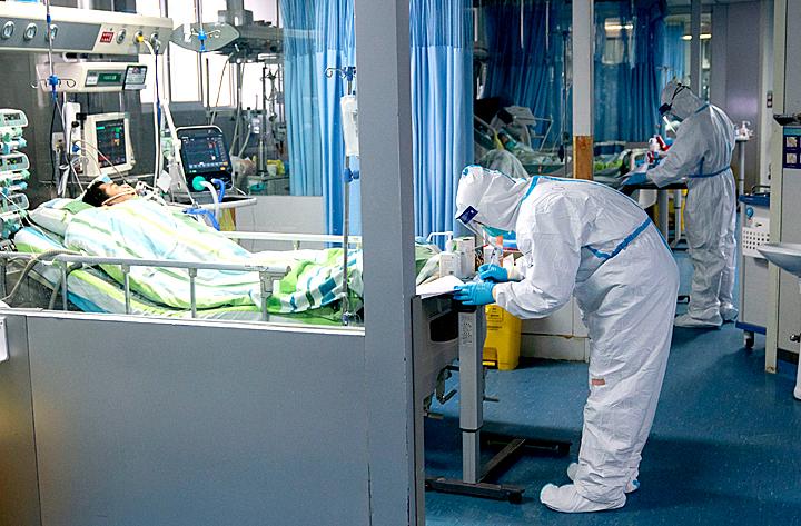 СOVID-19 испытан. Дело за новым бактериологическим оружием
