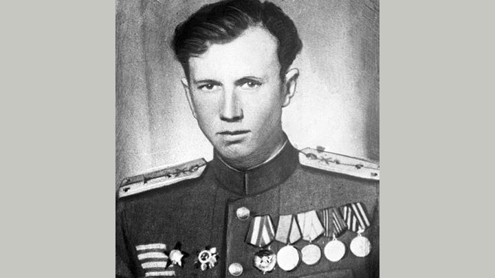 Лейтенант Огонь! Как Алексей Очкин повторил подвиг Матросова