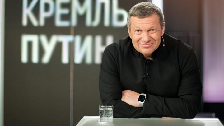 """""""Светлого будущего"""" с чиновниками-роботами не хочу: Шафран призналась, почему ушла от Соловьёва"""