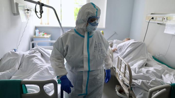 Военные медики предупреждают: Эпидемии станут биологическим оружием