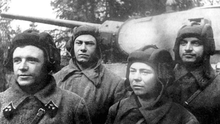 В парикмахерскую на танке: Как танкист Лавриненко спас Серпухов